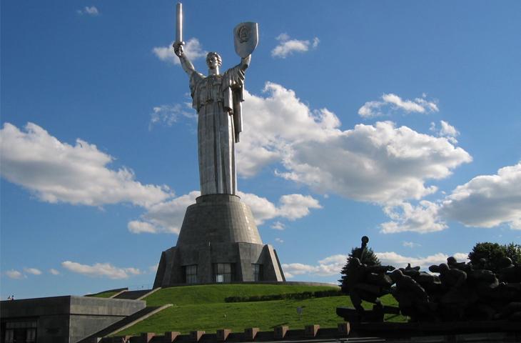 Город-герой Киев, Мемориальный комплекс Национальный музей истории Великой Отечественной войны 1941-1945 годов